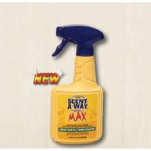 Hunter Specialty Scent-A-Way MAX Spray 12oz - Fresh Earth
