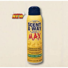 Hunter Specialties Scent-A-Way MAX Spray 15.5oz - Continuous Spray