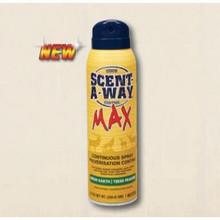 Hunter Specialties Scent-A-Way MAX Spray 15.5oz - Continuous Spray