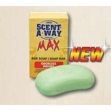 Hunter Specialty Scent-A-Way MAX Bar Soap