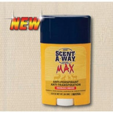 Hunter Specialty Scent-A-Way MAX Antiperspirant