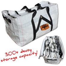 White Rock XXL White Rock Decoy Storage Bag