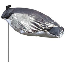 White Rock Blue Goose Windsock Decoys - 1 Dozen Headless Pack- BG