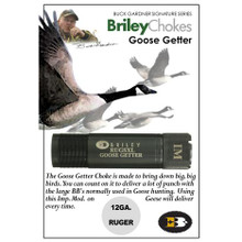 Briley Goose Getter Choke HP 12GA - Beretta Optima