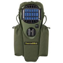Thermacell Holster Accessory with Clip