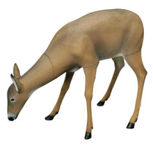 Flambeau Grazing Doe Deer Decoy
