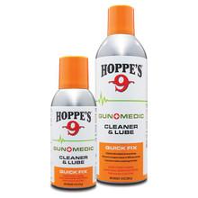 Hoppes Gun Medic Cleaner + Lube - Aerosol 10oz