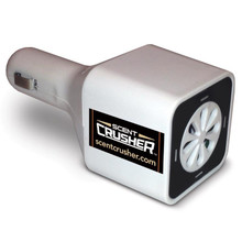 Scent Crusher Car Air Clean - Ozone Go