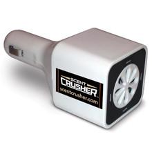 Scent Crusher Car Air Clean - Ozone Go