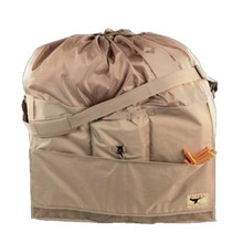 Avery 12-Slot Full Body Lesser Goose Decoy Bag - Khaki - 00124