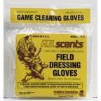 Hunter Specialty Field Dressing Gloves