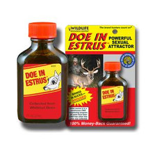 Wildlife Research Doe In Estrus - 8 FL OZ