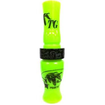 Tim Grounds G Force Goose Call - 616337125226