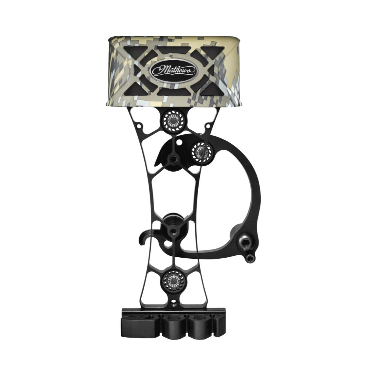 Mathews Web HD Quiver - 720770012231