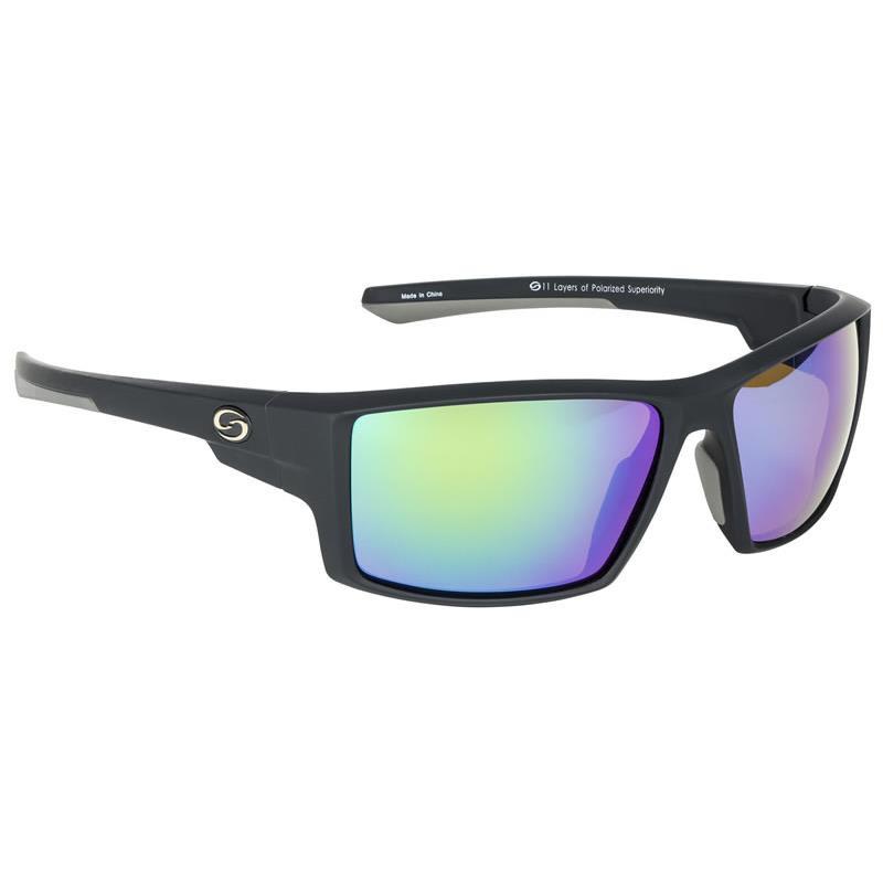 0f3696fcb5 ... Strike King S11 Multi Layer Mirror Lens Sunglasses. Image 1. Image 1   Image 2 ...