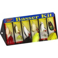 Mepps Basser Kit Dressed