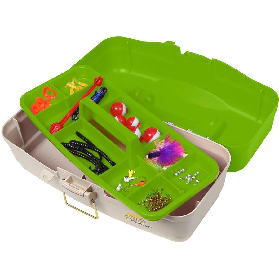 Plano Ready-Set-Fish One-Tray Box - 024099500746