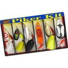 Mepps Piker Kit Dressed