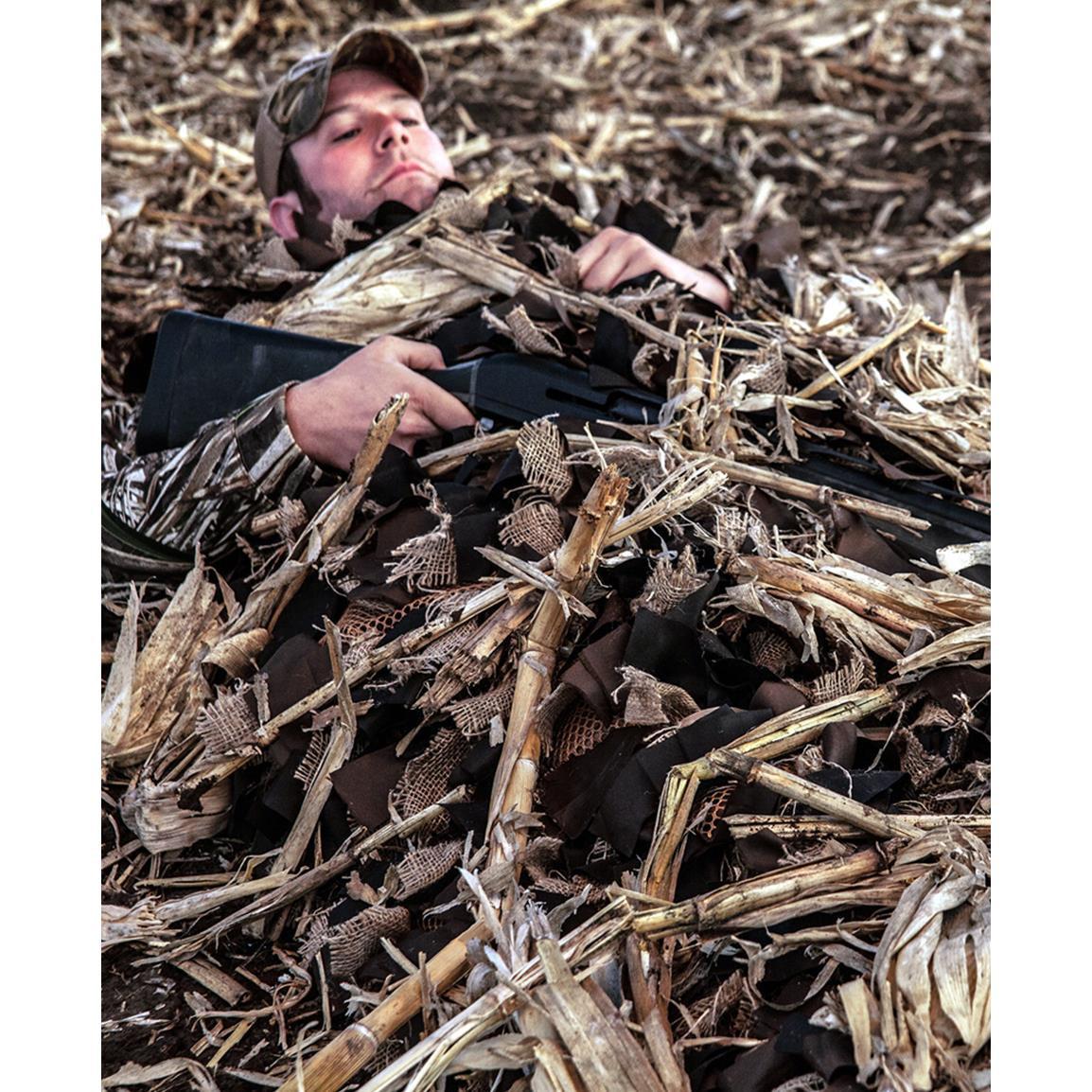 Beavertail Blanket - Chisel Plow