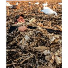 Beavertail Blanket - Golden Grain - 609142411493