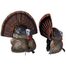 Flextone Thunder Creeper Turkey Decoy - 815097009818