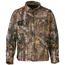 Browning Hells Canyon Contact Shacket - Realtree Xtra -