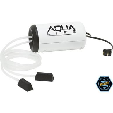 Frabill Aerator Dual Output 110V - 082271114211