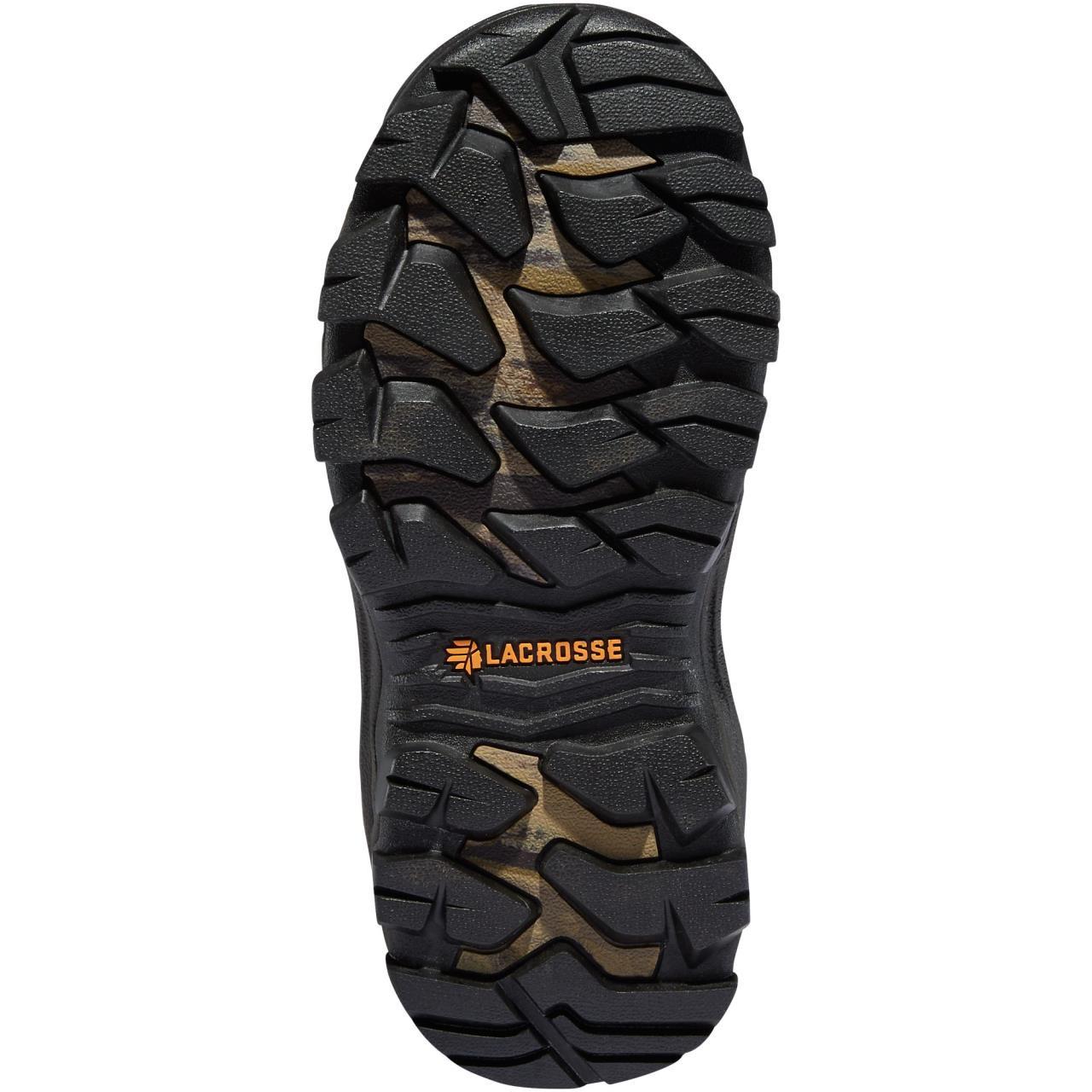 Lacrosse Footwear Alphaburly Pro Boot 1600GR Womens - Mossy Oak Break-Up Country - 612632234328