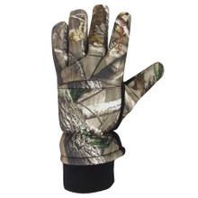 Manzella Tricot Hunt Glove - Realtree AP - 019327160847