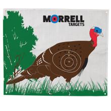 Morrell Turkey I.B.O/NASP Traget Face - 036496115089