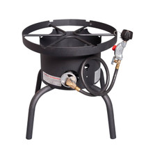 Camp Chef Single Burner Cooker - 033246204918