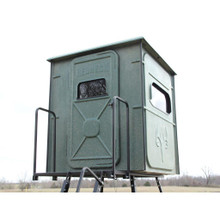 Redneck Trophy Tower 5X5 Platinum Blind - 400001361771