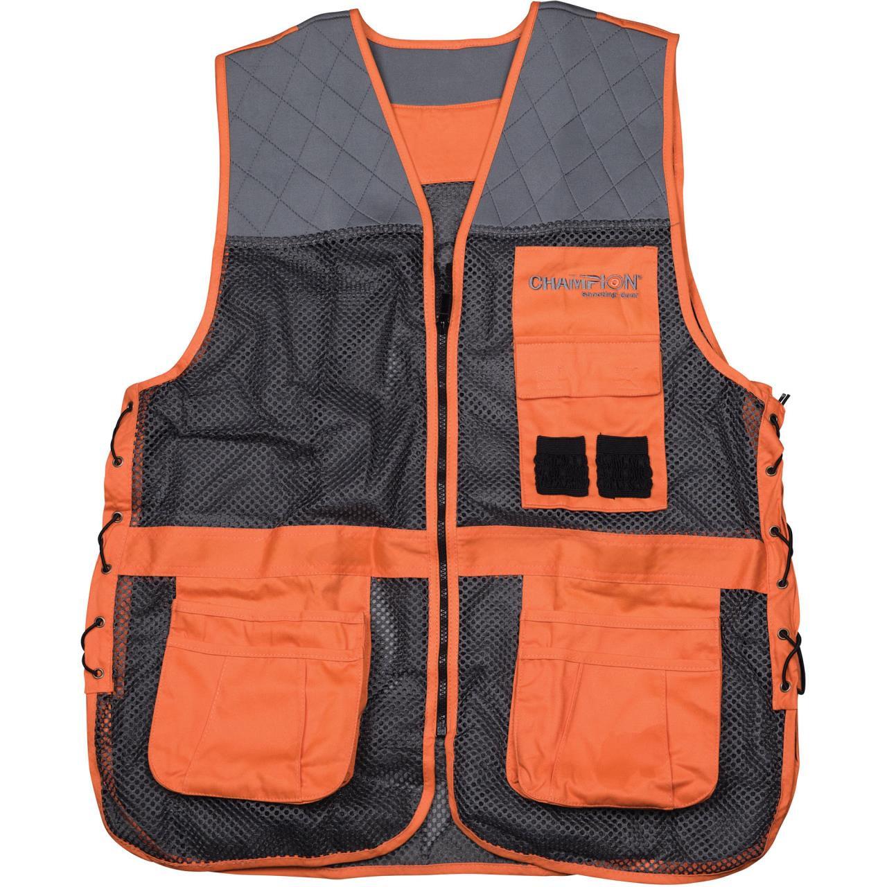 Champion Target Shooting Vest - 076683998552