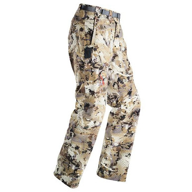 NEW Sitka Dakota Pant - Waterfowl Marsh -