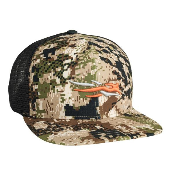 NEW Sitka Trucker Hat -