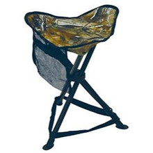 Alps Tri-Leg Stool with Webbing