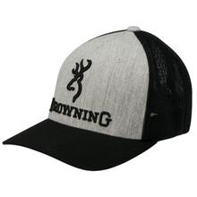 Browning Branded Cap - 023614487791