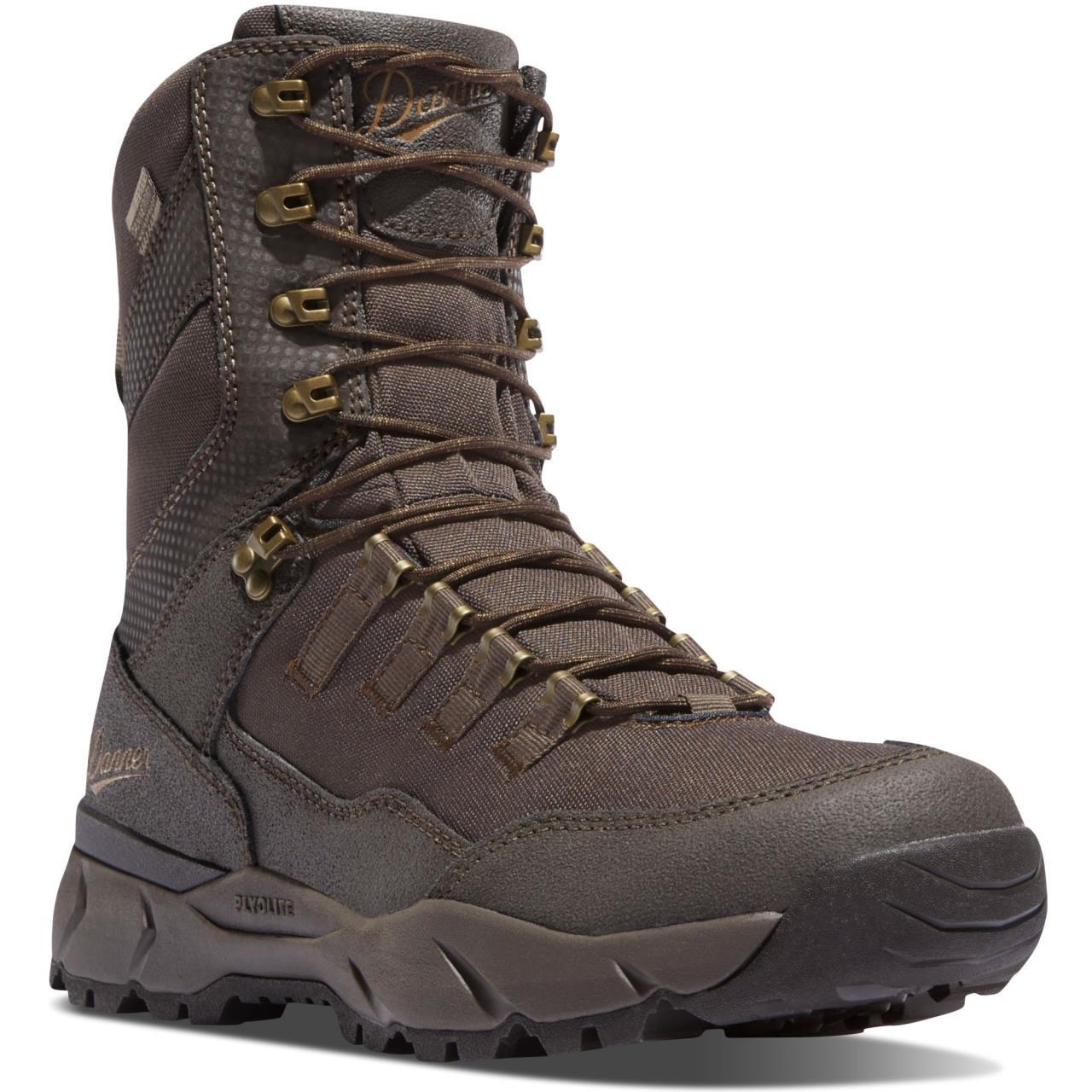 """Danner Vital 8"""" Brown Boot -"""