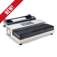 LEM Maxvac 500 Vacuum Sealer Roll with Bag Holder & Cutter - 734494012538