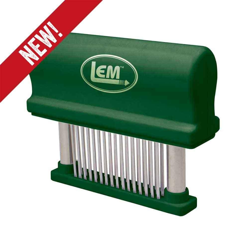 LEM Hand Held Tenderizer - 1263 - 734494012637