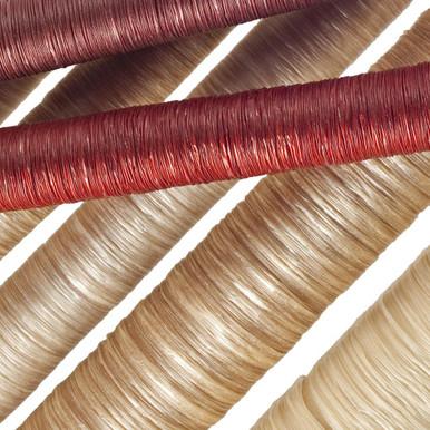 LEM Smoked Collagen Casings - 19MM Mahogany - 734494002478