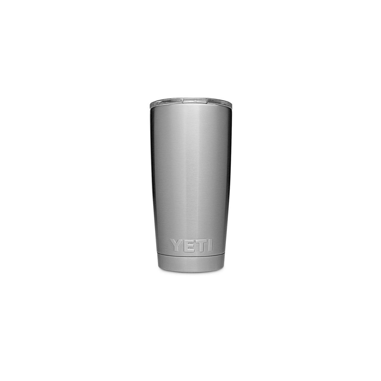 Yeti Rambler 20 Tumbler - Magslide Lid - 888830021828