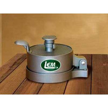 Lem Products Non-stick Burger Press