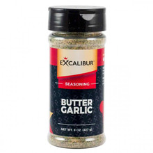 Excaliber Seasonings Butter Garlic Rub - 729009691100