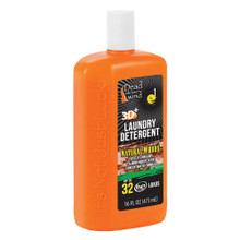 Dead Down Wind Laundry Detergent Natural Wood 16oz - 854182006400