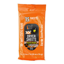 Dead Down Wind Dryer Sheets Natural Woods - 854182006523