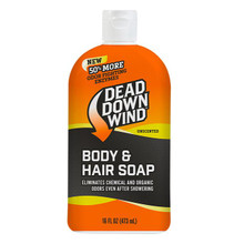 Dead Down Wind Body & Hair Soap 16oz - 854182006783