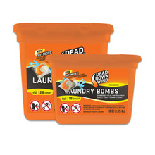 Dead Down Wind Laundry Bombs - 854182006691