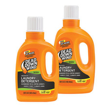Dead Down Wind Laundry Detergent - Natural Woods - 854182006752
