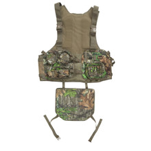 Banded Turkey Vest - Obsession - 848222201429